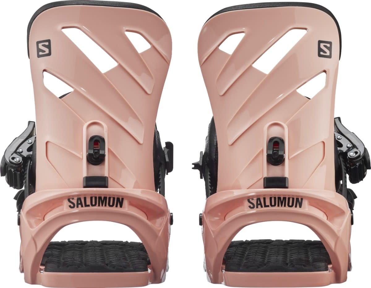 SALOMON Salomon Women's Rhythm Snowboard Binding (2021)