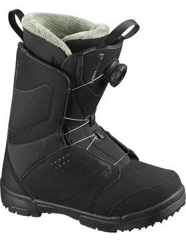 Salomon Snowboard Salomon Women's Pearl Snowboard Boot (2021)
