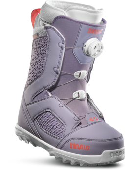 ThirtyTwo ThirtyTwo Women's STW Boa Snowboard Boot (2020)