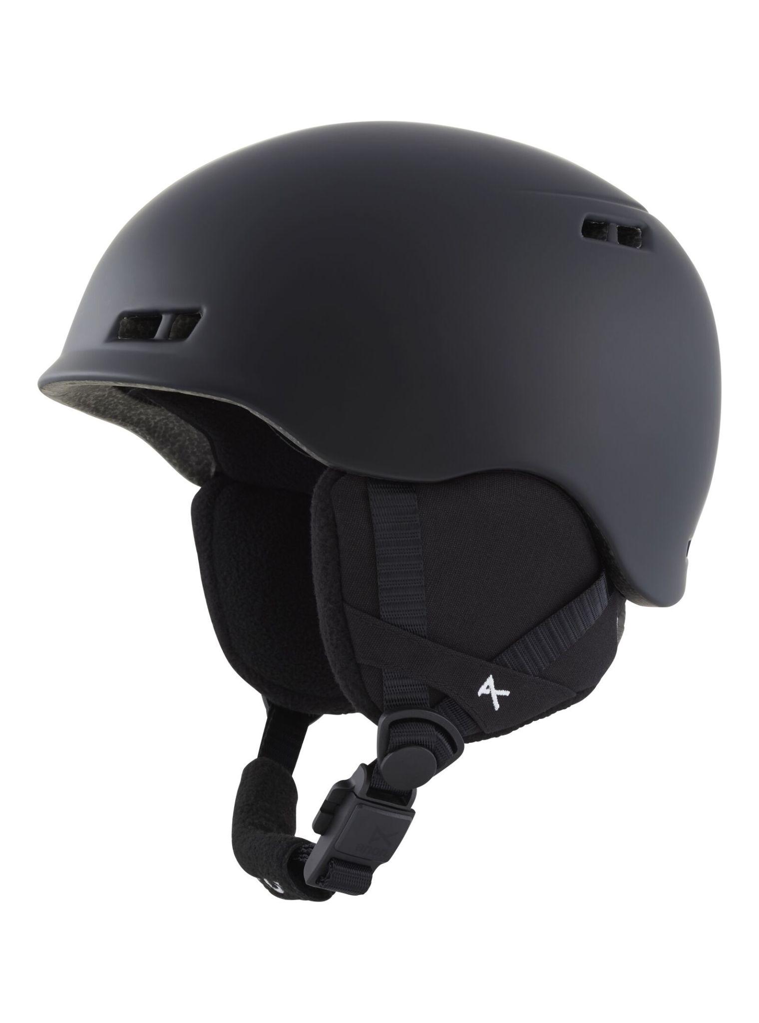 Anon. Anon Kids Burner Snow Helmet