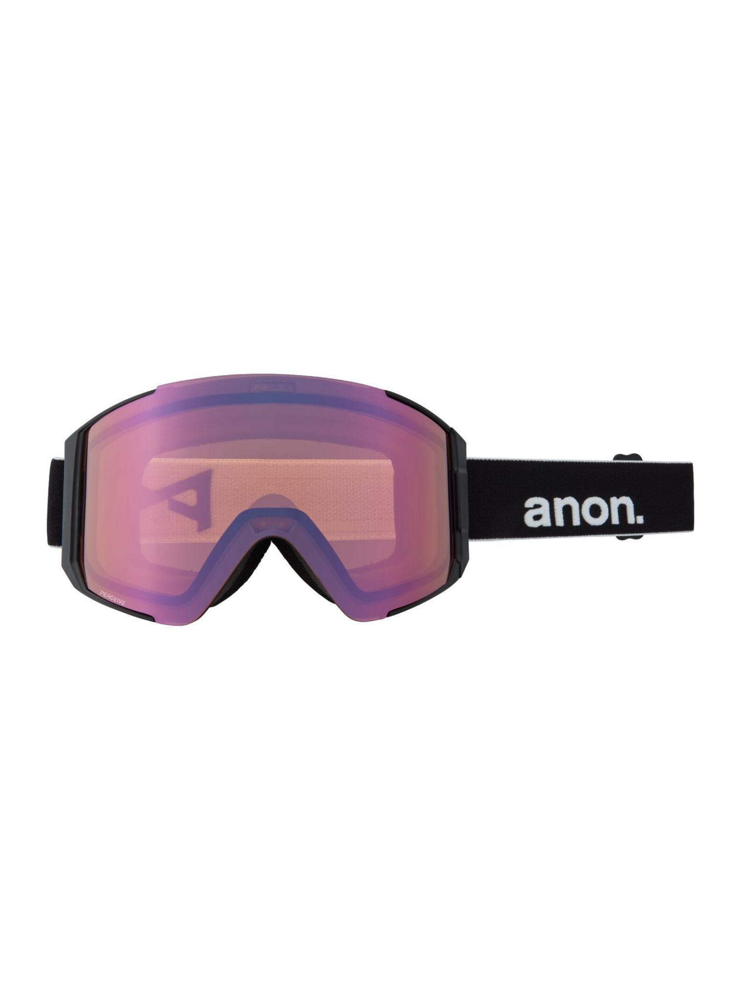 Anon. Anon Women's Sync Goggle + Bonus Lens