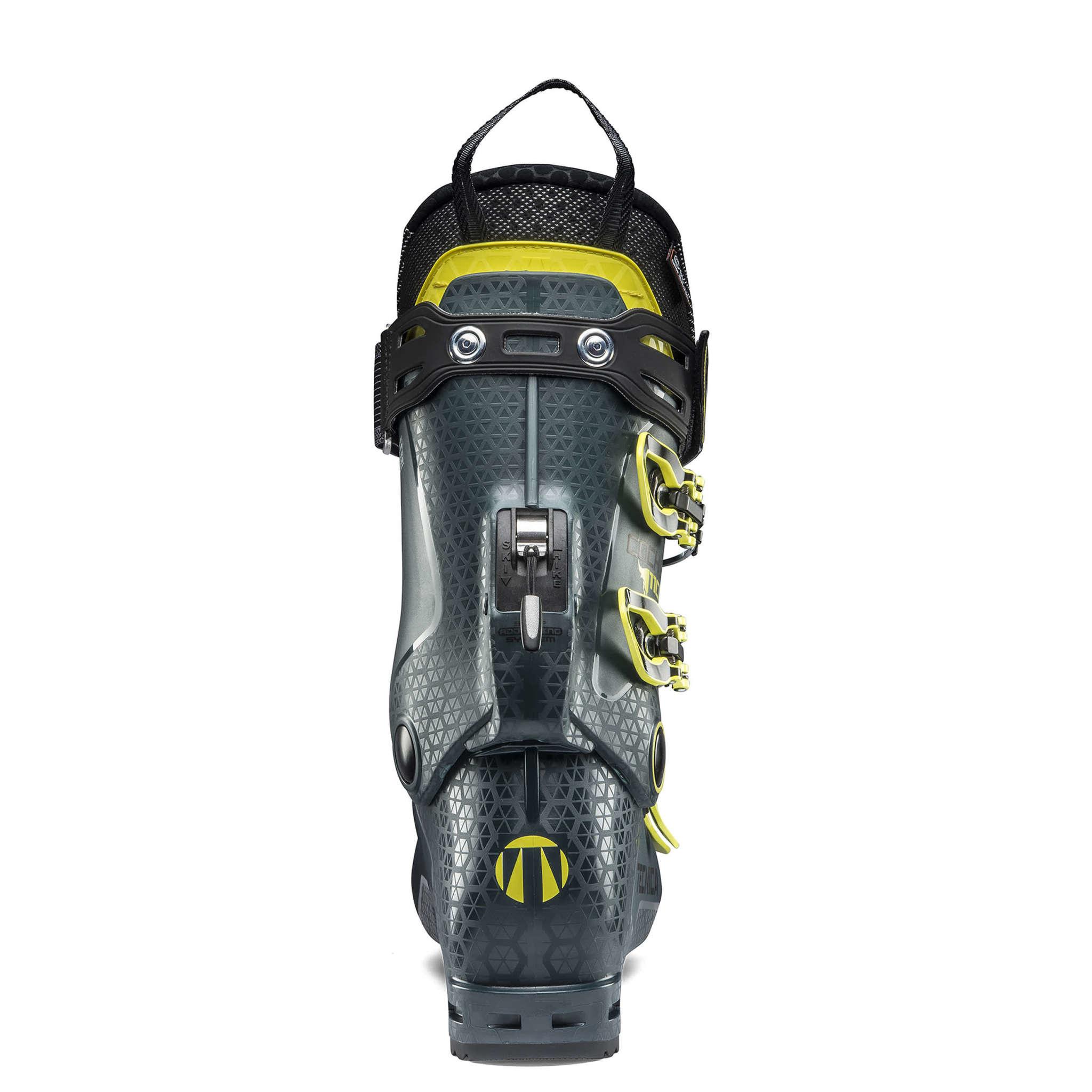 TECNICA Tecnica Men's Cochise 110 Ski Boot (2020)