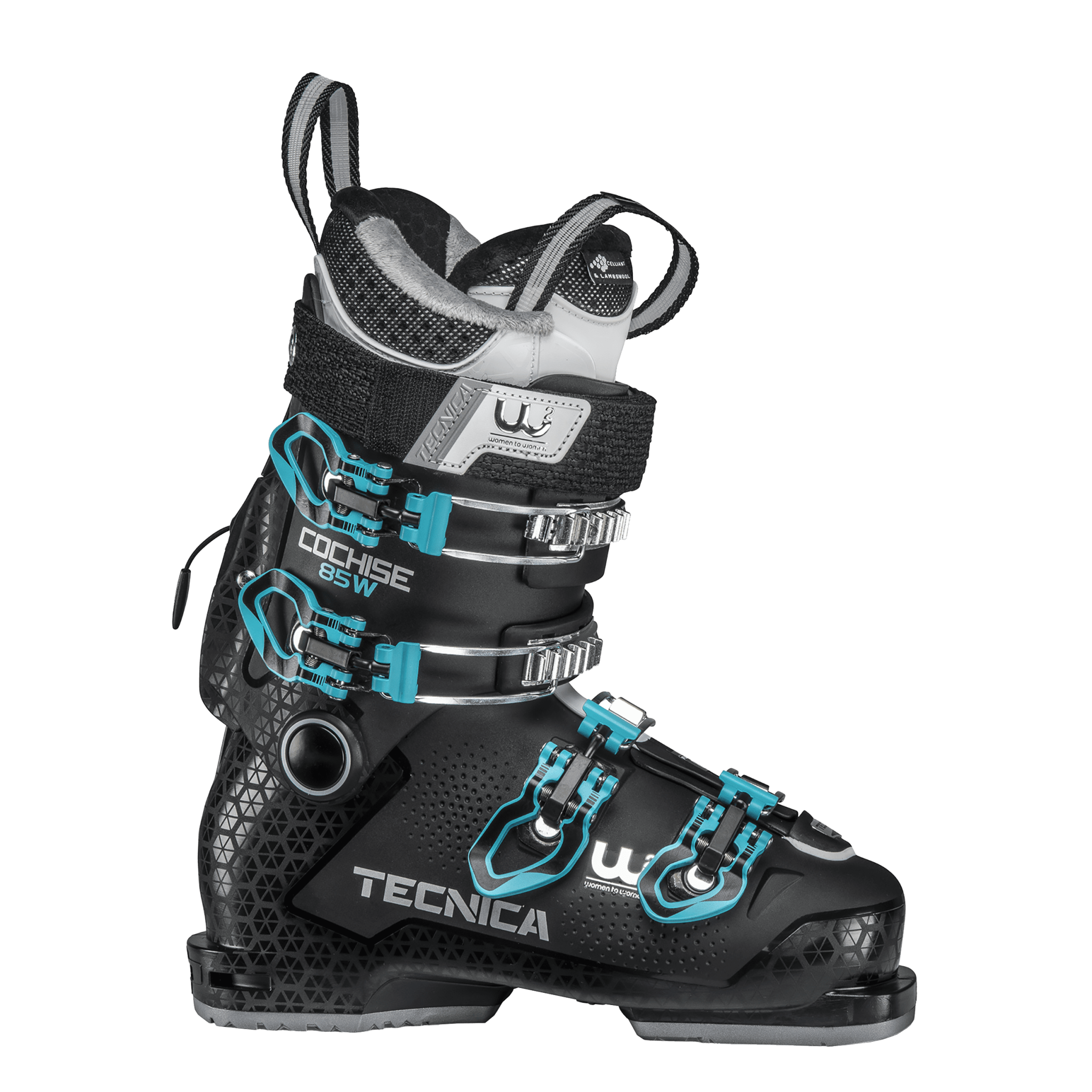 TECNICA Tecnica Women's Cochise 85 W Ski Boot (2020)