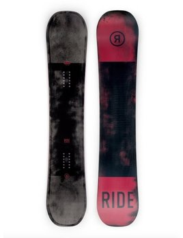Ride Ride Men's Agenda Snowboard (2020)