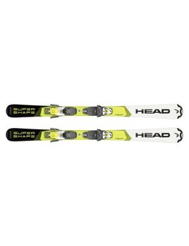 Head Head Youth Supershape Team SLR + SLR 7.5 GW (2020)