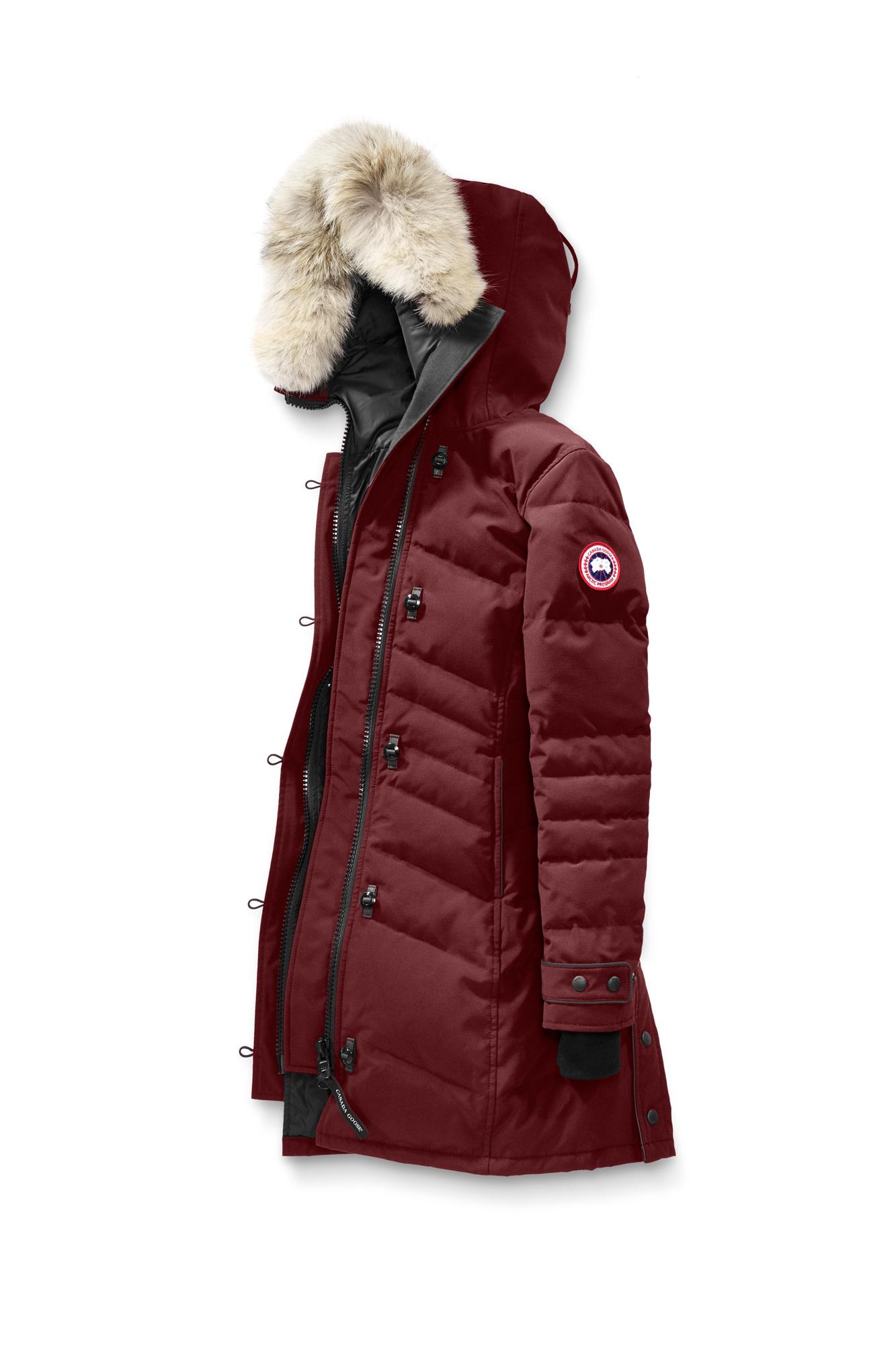 Canada Goose Canada Goose Women's Lorette Parka