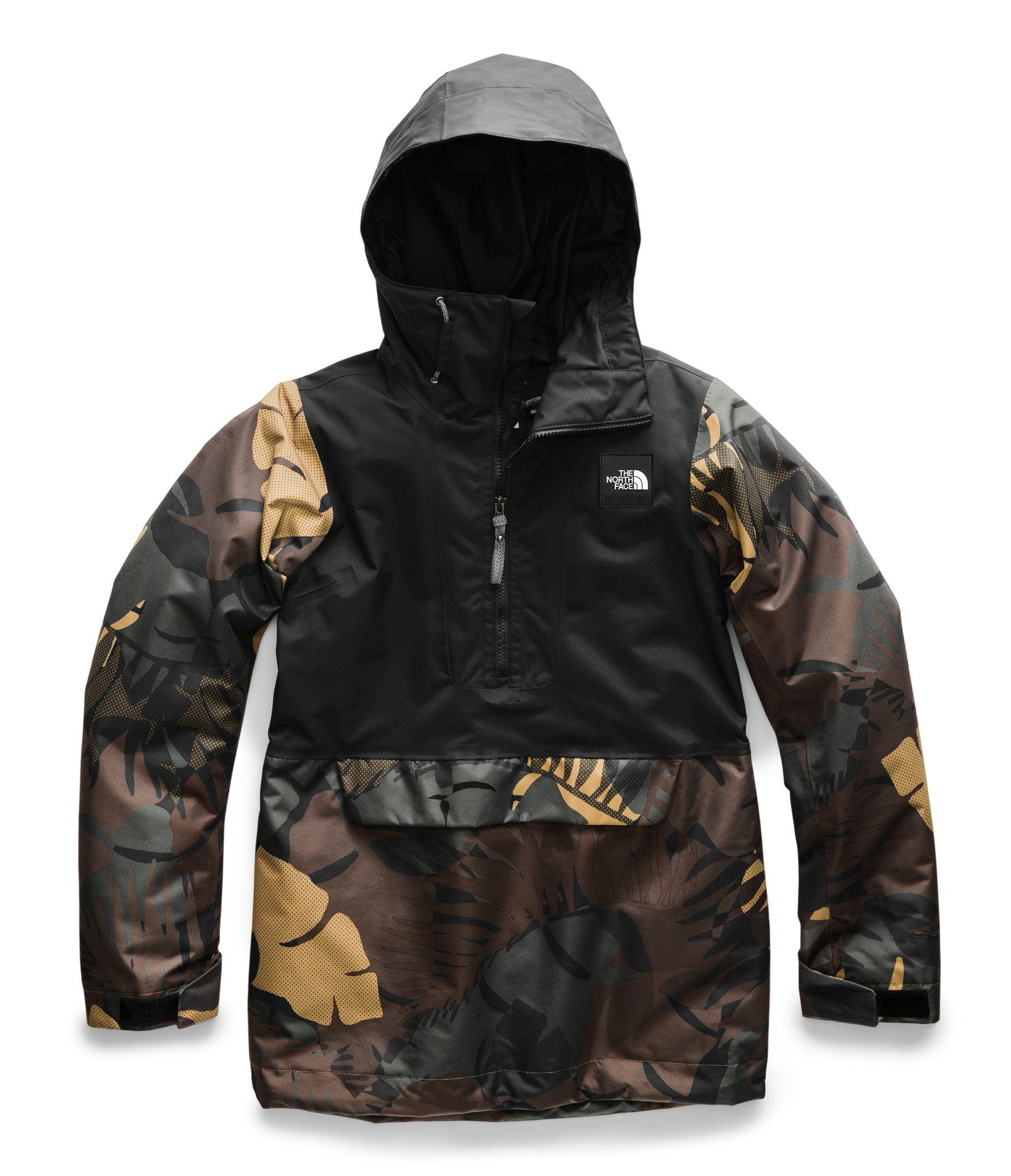 The North Face The North Face Women's Tanager Anorak Jacket