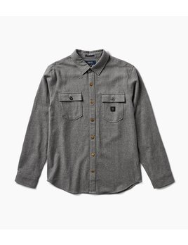 ROARK Roark Men's Lightweight Nordsman Flannel