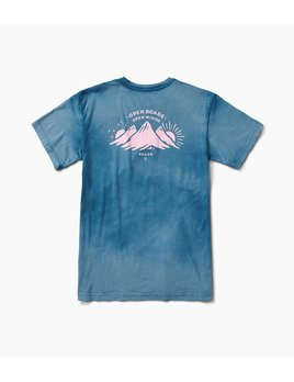 ROARK Roark Men's Mountains Premium Tee
