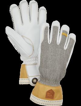 Hestra Hestra Army Leather Tundra Glove