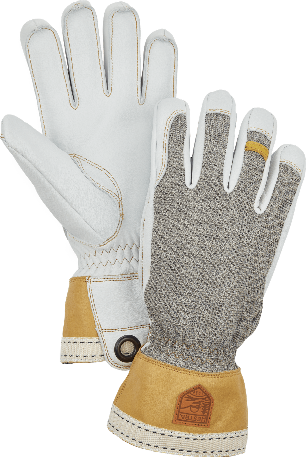 Hestra Hestra Army Leather Tundra Glove