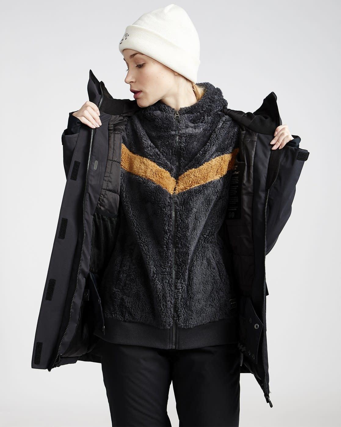 Billabong Billabong Women's Trooper Sympatex Jacket
