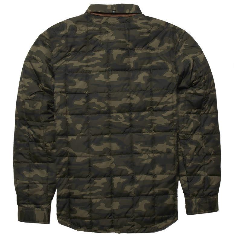Vissla Vissla Men's Cronkite Jacket