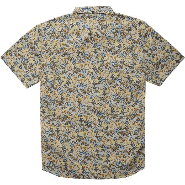 Vissla Vissla Men's Radical Roots Eco Woven Shirt