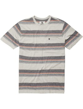 Vissla Vissla Men's The Tube SS Knit Tee