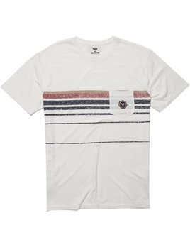 Vissla Vissla Men's Lake Street Knit Tee