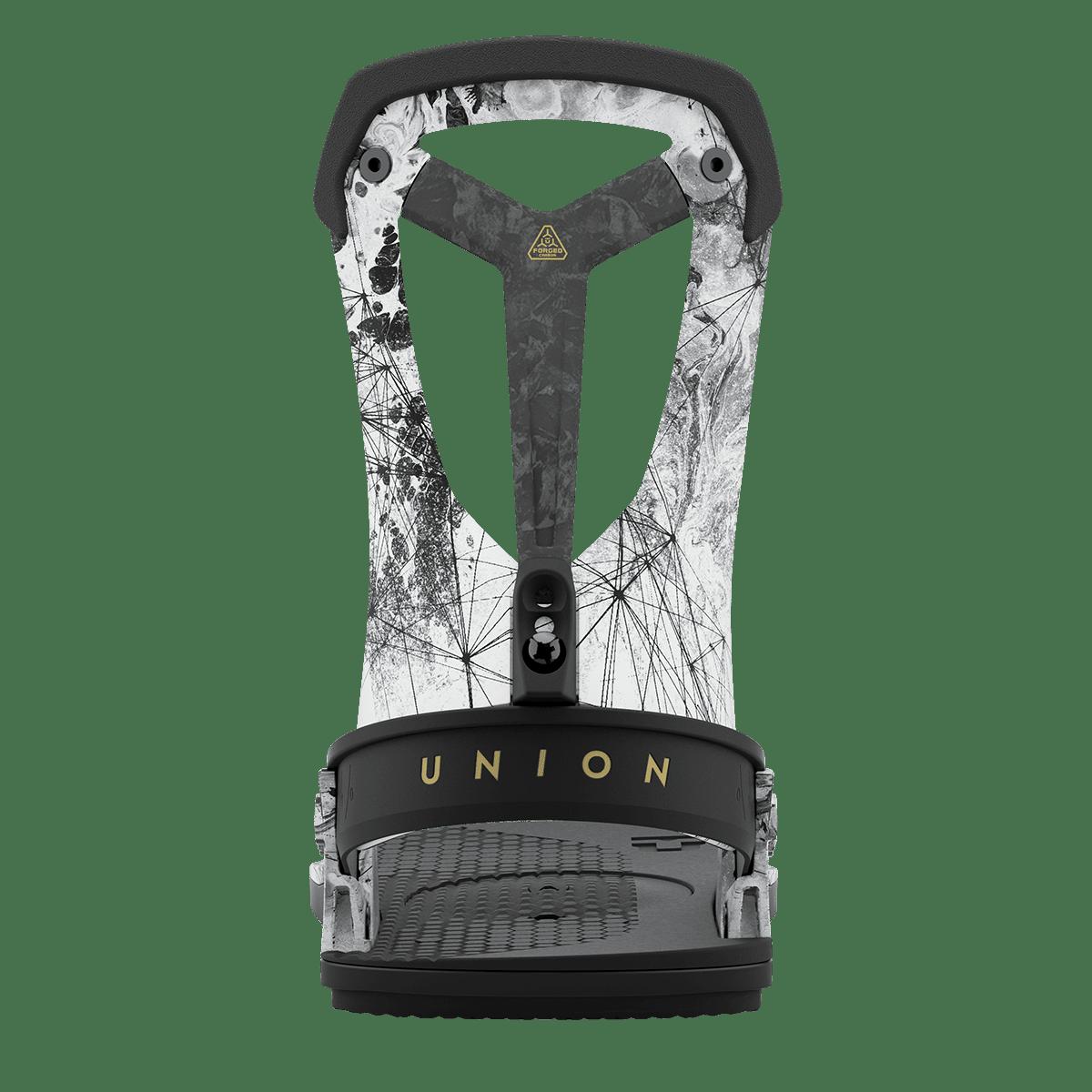 Union Union Men's Falcor Snowboard Binding (2021)
