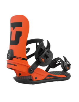 Union Union Men's Strata Snowboard Binding (2021)