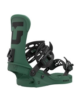 Union Union Men's Force Snowboard Binding (2021)
