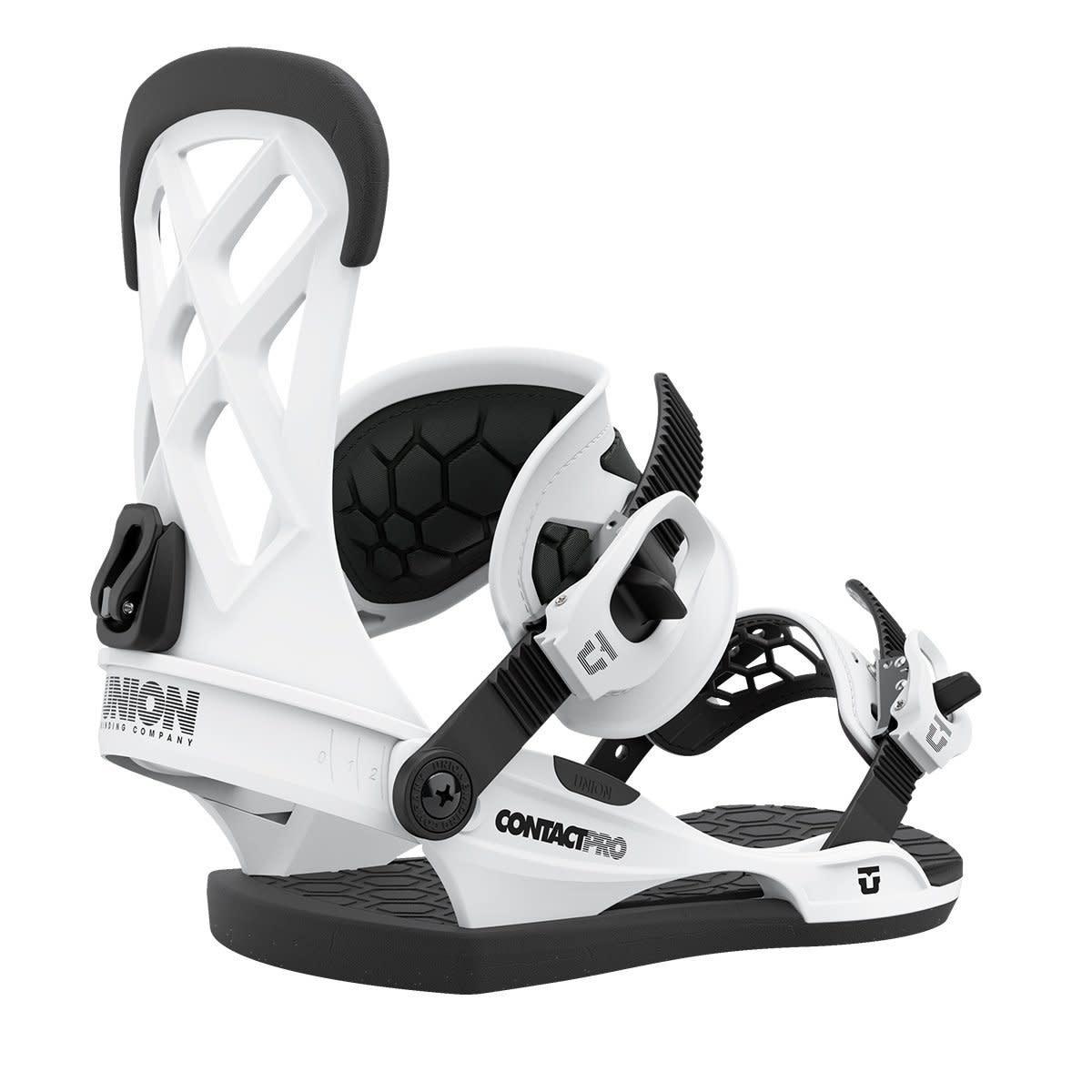 Union Union Men's Contact Pro Snowboard Binding (2021)