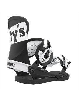Union Union Men's Contact Pro Scott Stevens Snowboard Binding (2021)