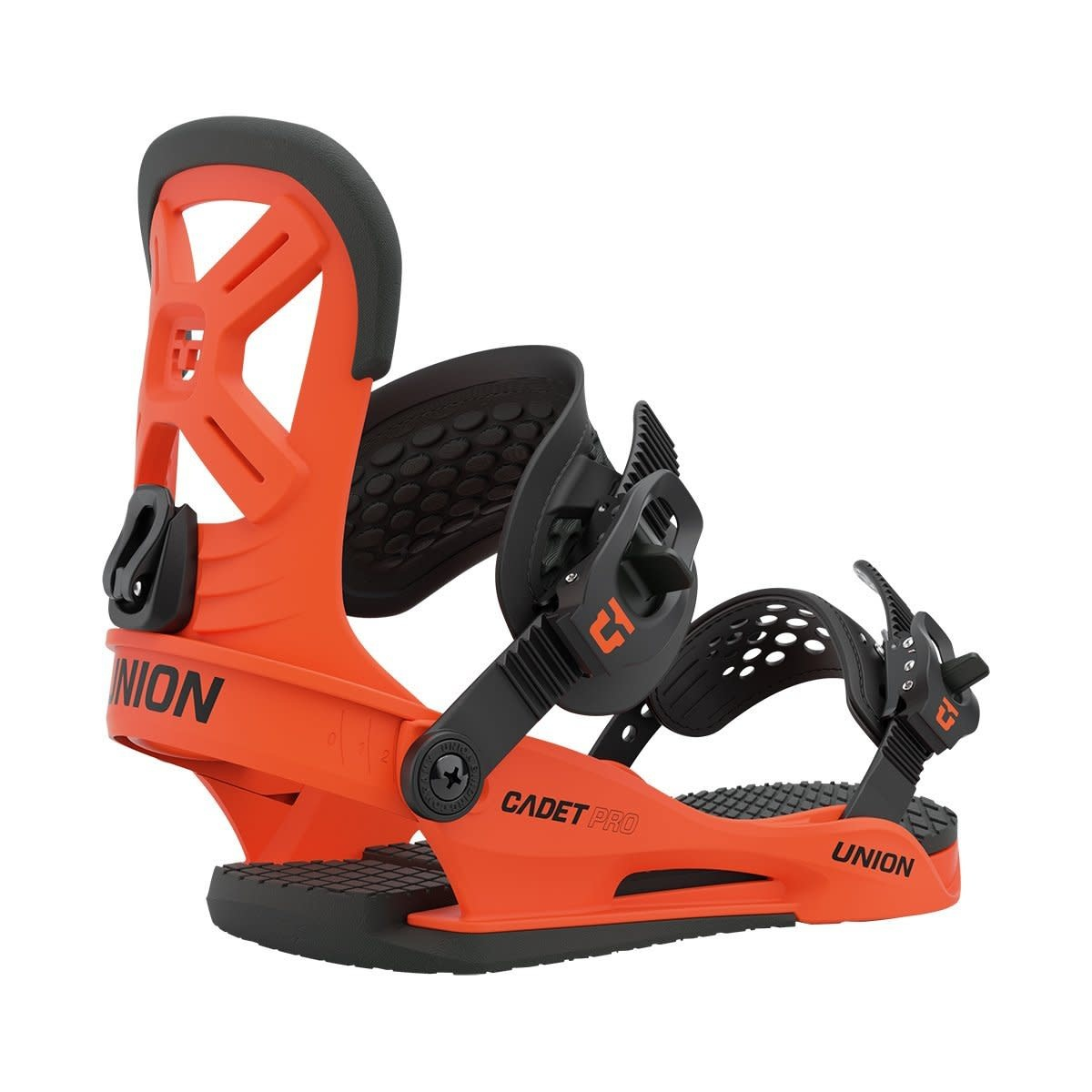 Union Union Youth Cadet Pro Snowboard Binding (2021)