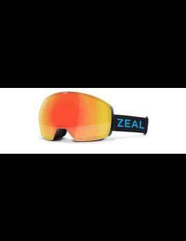 ZEAL OPTICS Zeal Optics Portal XL Mirror Snow Goggle
