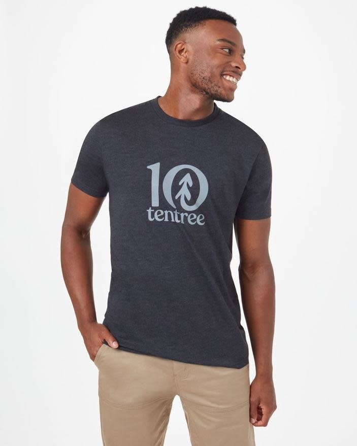 TenTree TenTree Logo Classic Tee