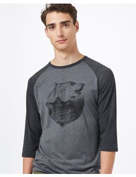 TenTree TenTree Men's Balance Planter Shirt