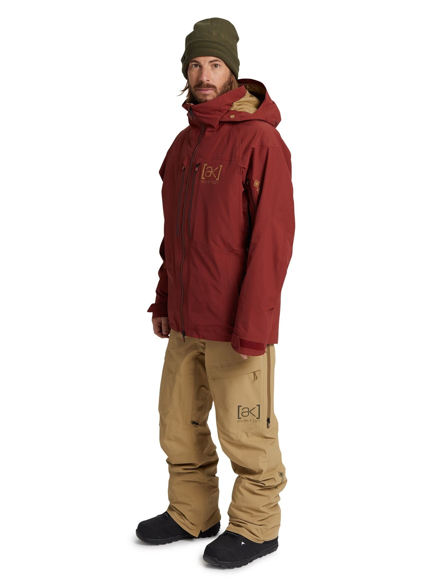 Burton Burton Men's [ak] Gore-Tex 2L Swash Jacket