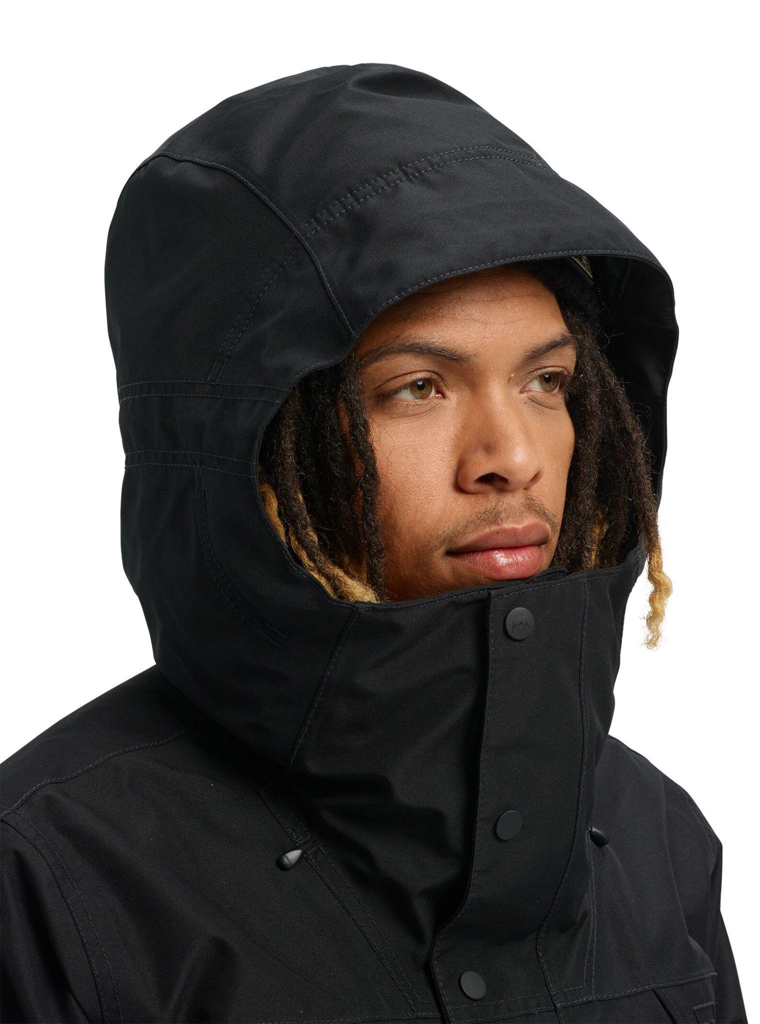 Burton Burton Men's Breach Insulated Jacket