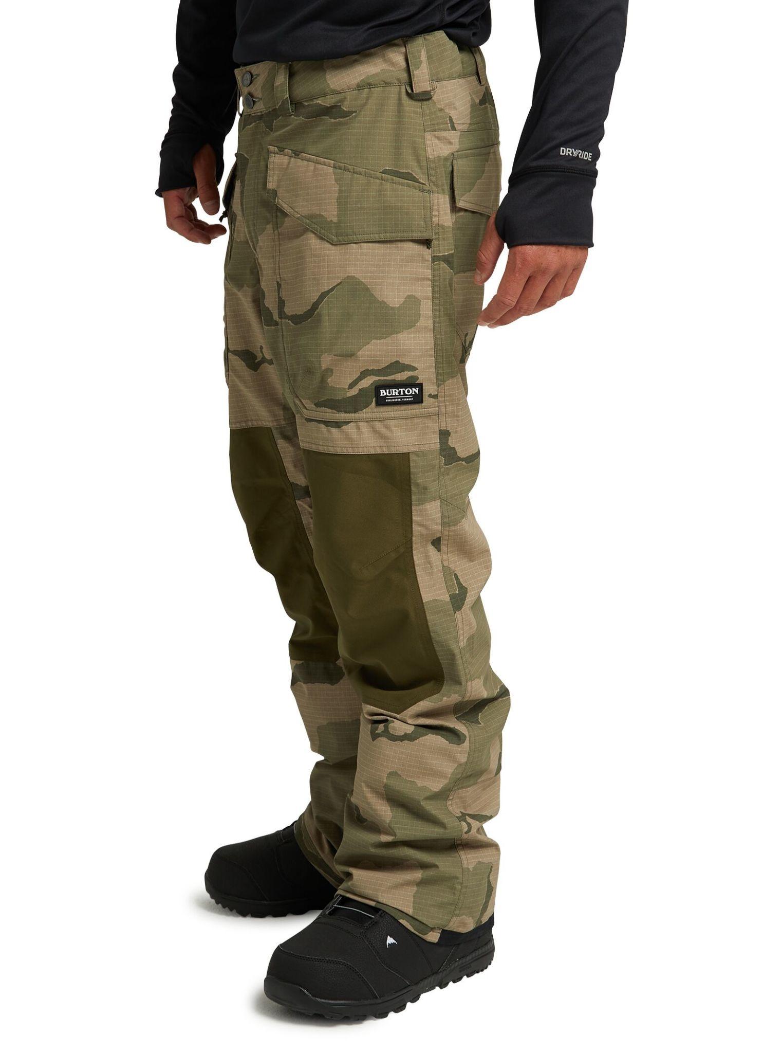 Burton Burton Men's Southside Pant - Regular Fit