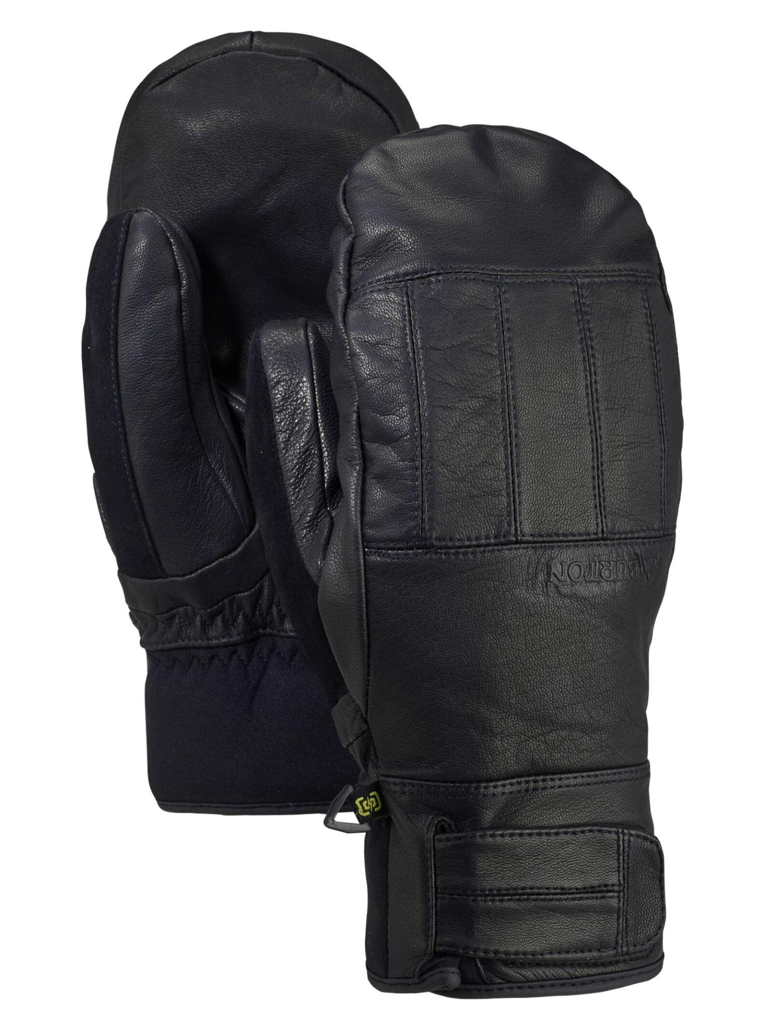 Burton Burton Men's Gondy Gore-Tex Leather Mitt