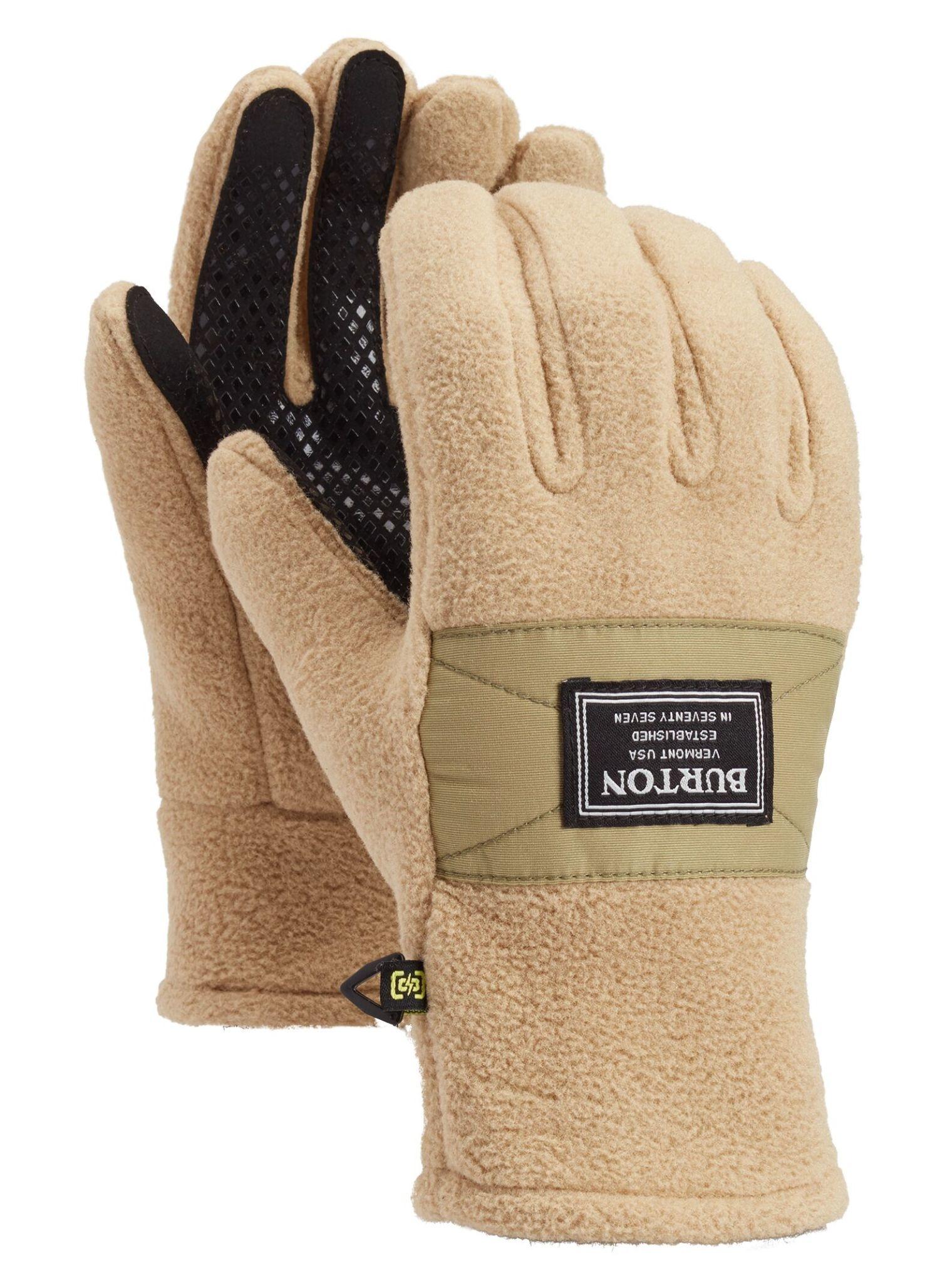 Burton Burton Men's Ember Fleece Glove