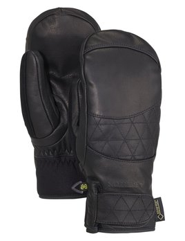 Burton Burton Women's Gondy Gore-Tex Leather Mitt