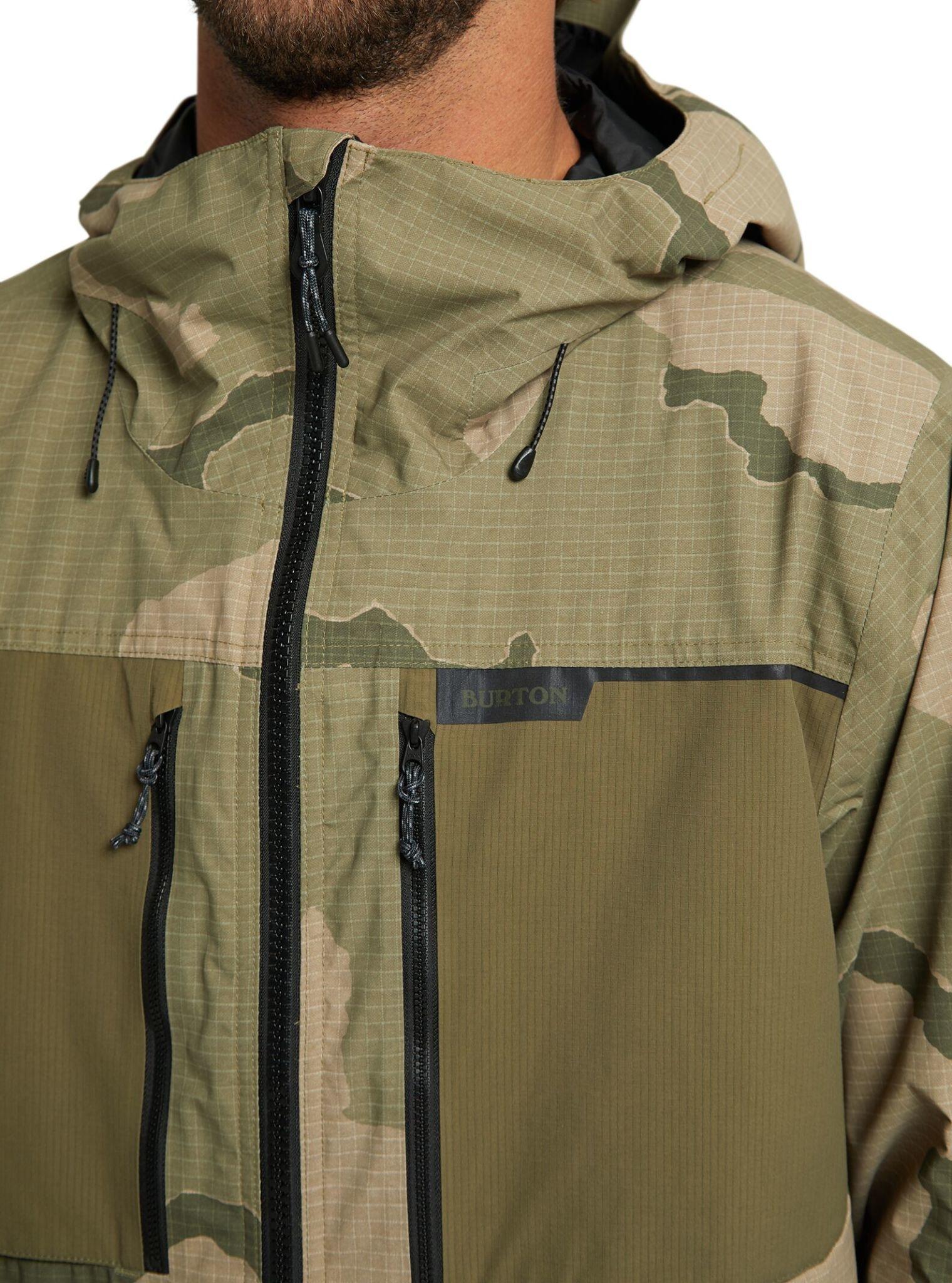 Burton Burton Men's Frostner Jacket