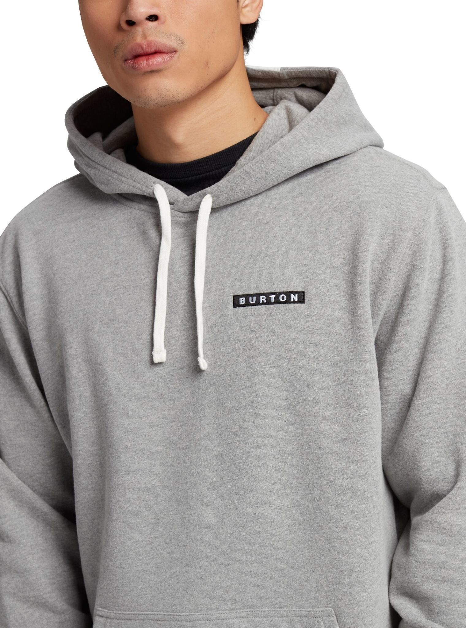 Burton Burton Men's Lowball Fleece Pullover