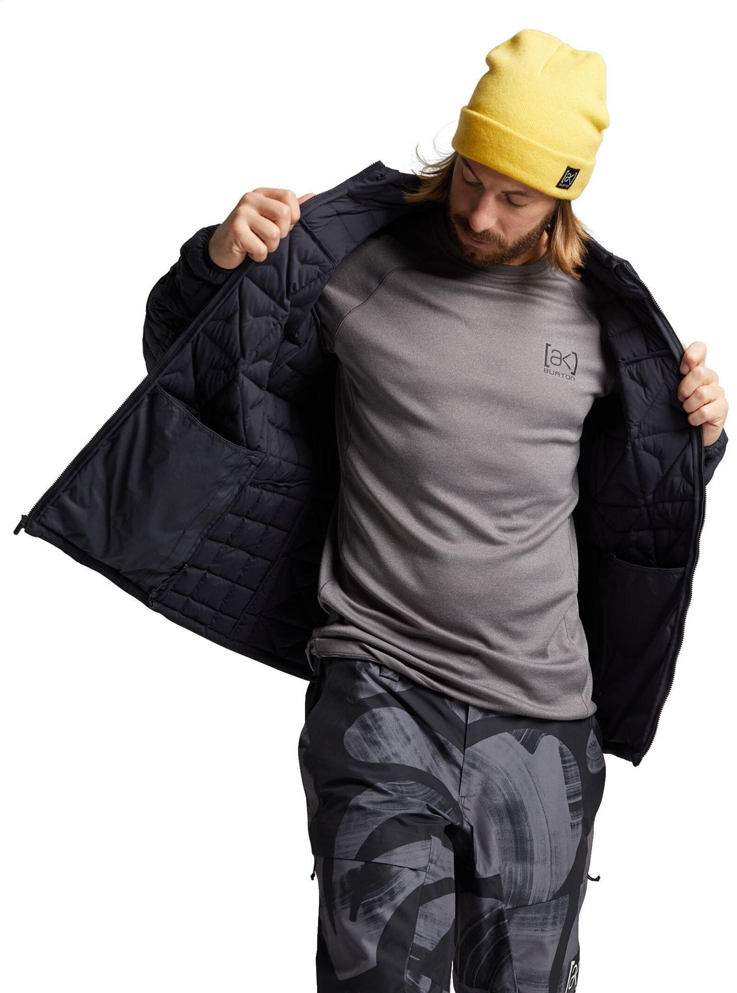 Burton Burton Men's [ak] Baker Stretch Insulated Jacket