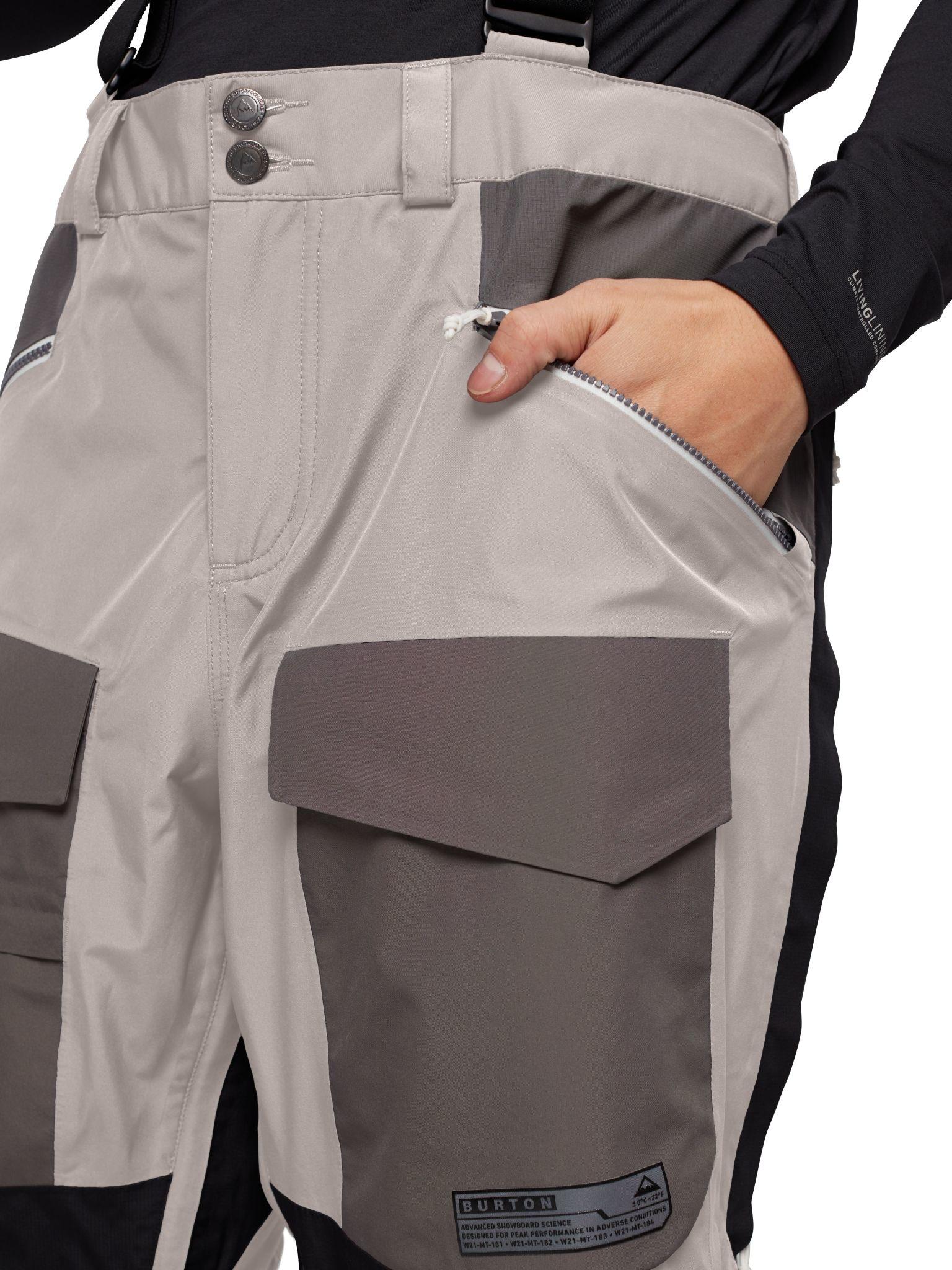 Burton Burton Men's Gore-Tex Banshy Pant
