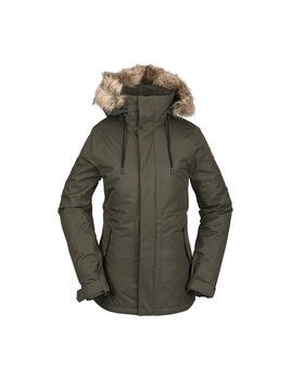 VOLCOM Volcom Women's Fawn Insulated Jacket