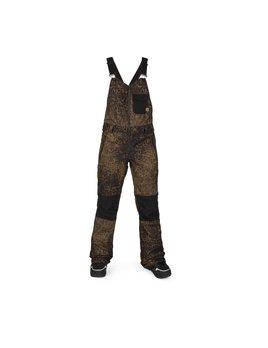 VOLCOM Volcom Women's Swift Bib Overall Pant