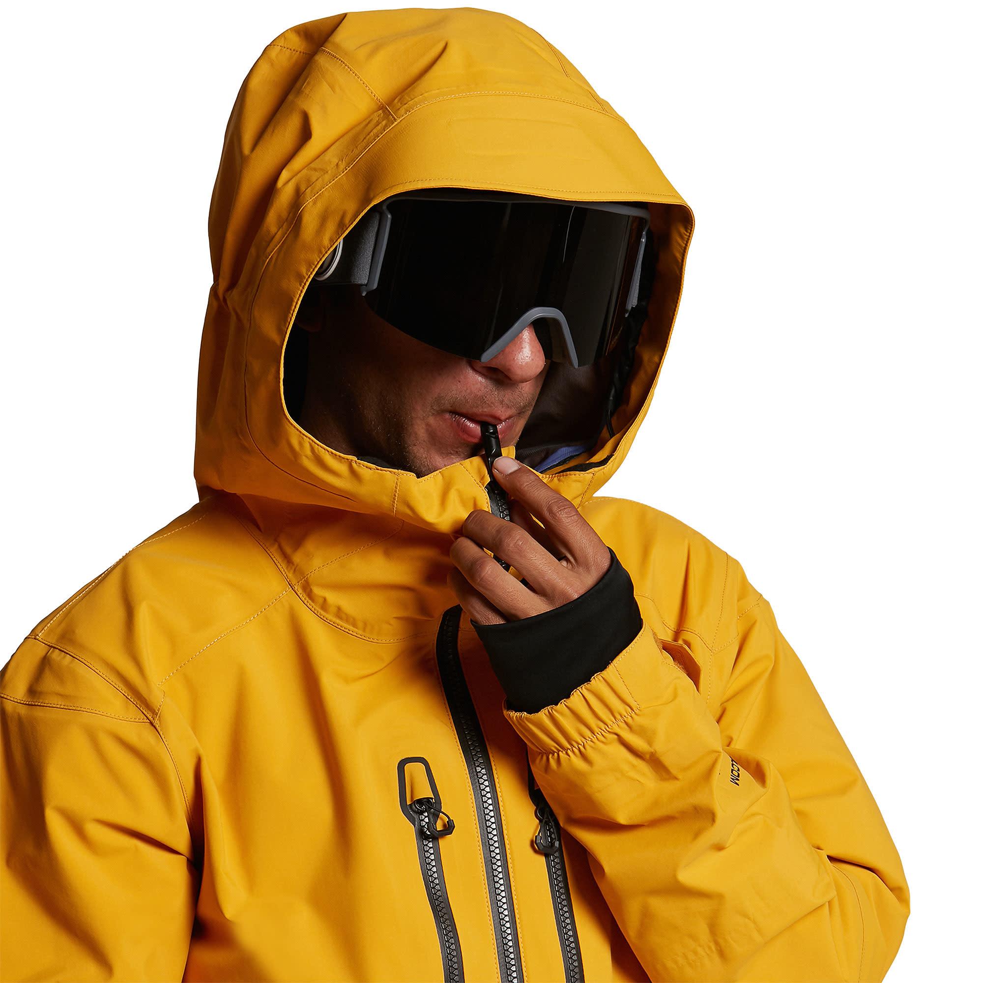 VOLCOM Volcom Men's Guide Gore-Tex Jacket