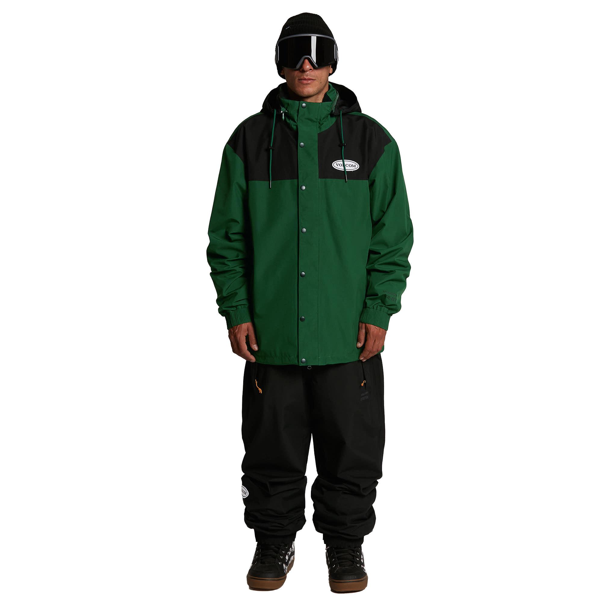 Volcom Volcom Men's Longo Gore-Tex Jacket