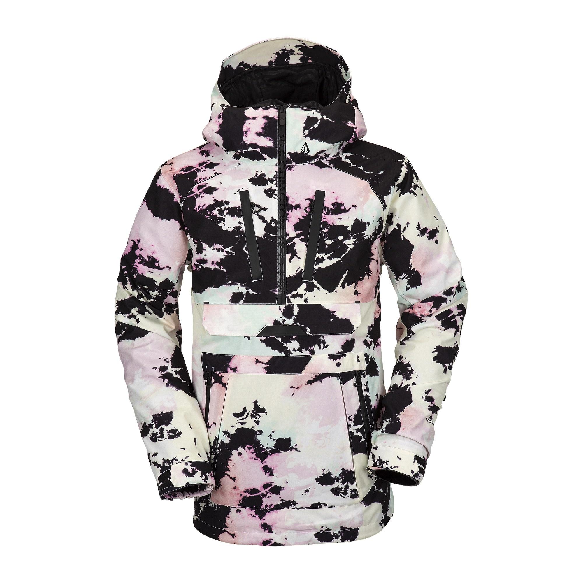 Volcom Volcom Men's Brighton Pullover Jacket