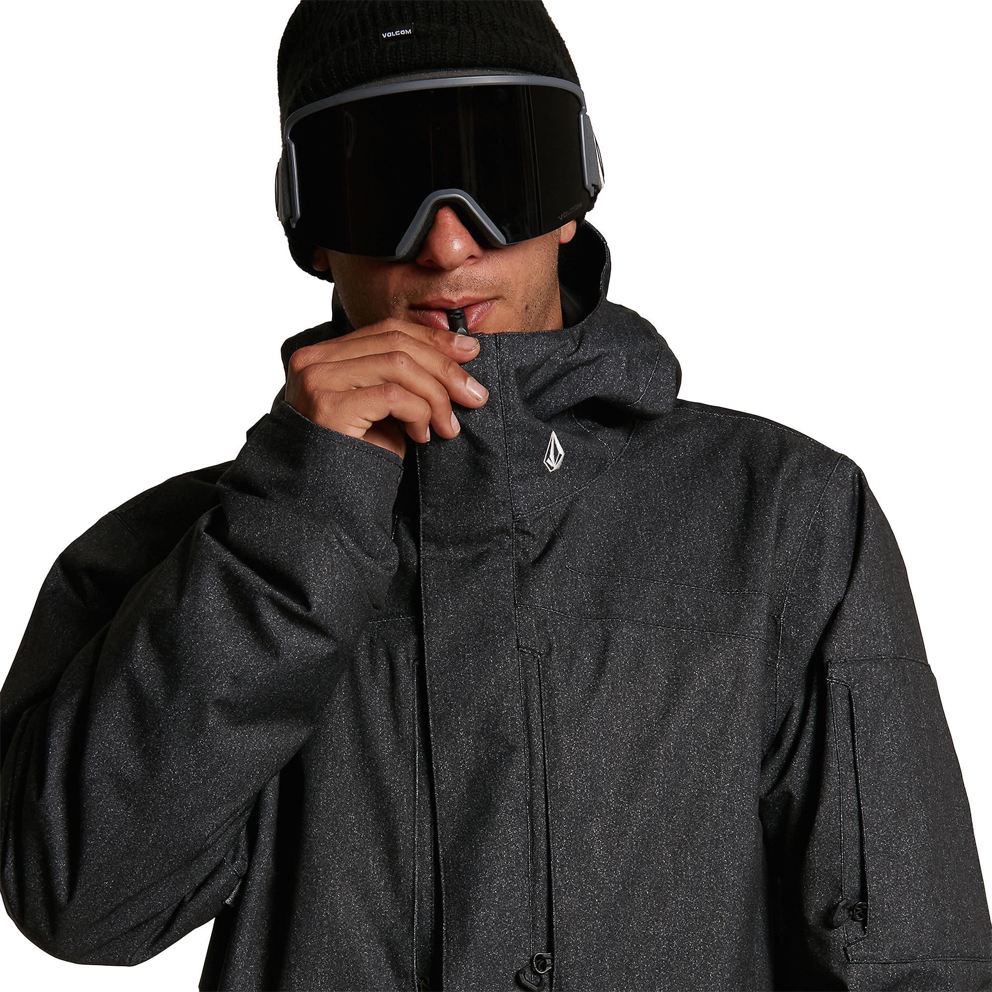 VOLCOM Volcom Men's Scortch Insulated Jacket