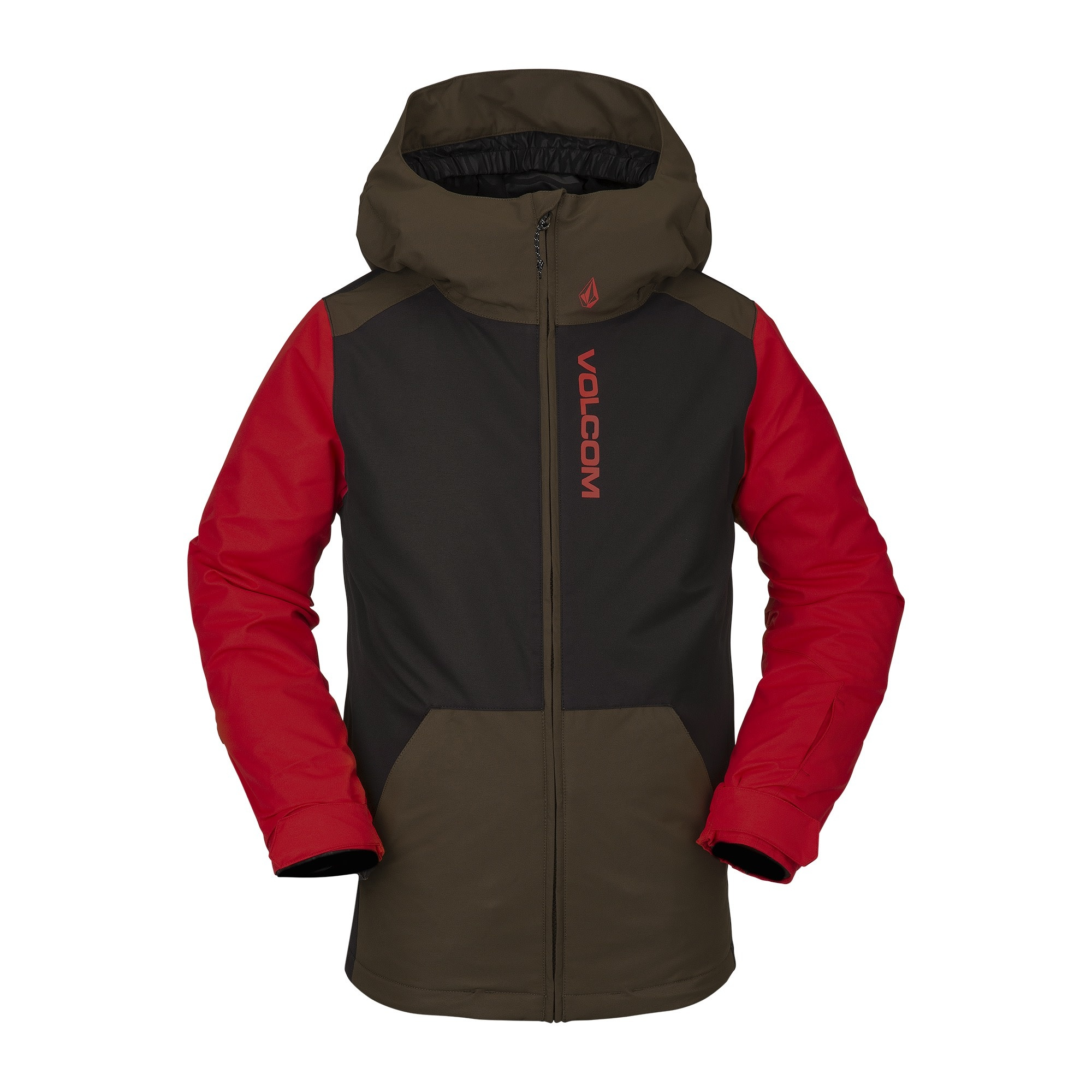 VOLCOM Volcom Boys Vernon Insulated Jacket