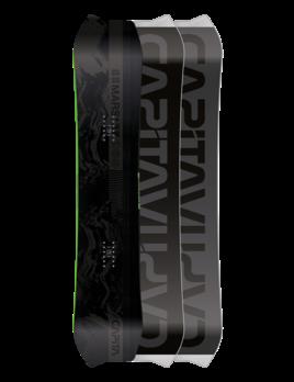 Capita Capita Men's Asymulator Snowboard (2021)