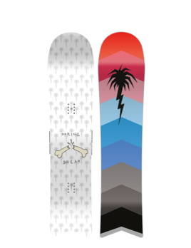 Capita Capita Spring Break Slush Slasher Snowboard (2021)