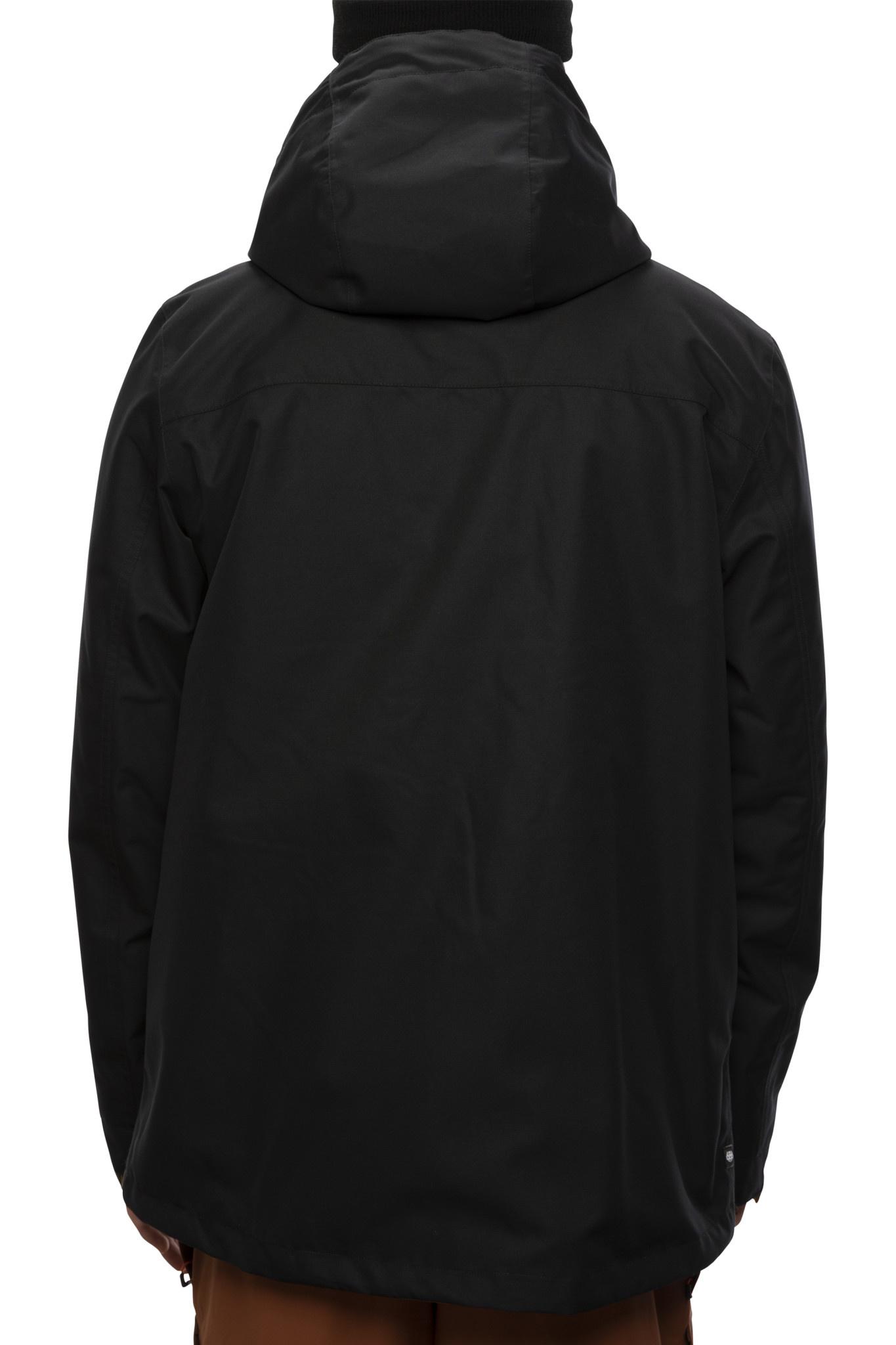 686 686 Men's Smarty 5-In-1 Complete Jacket