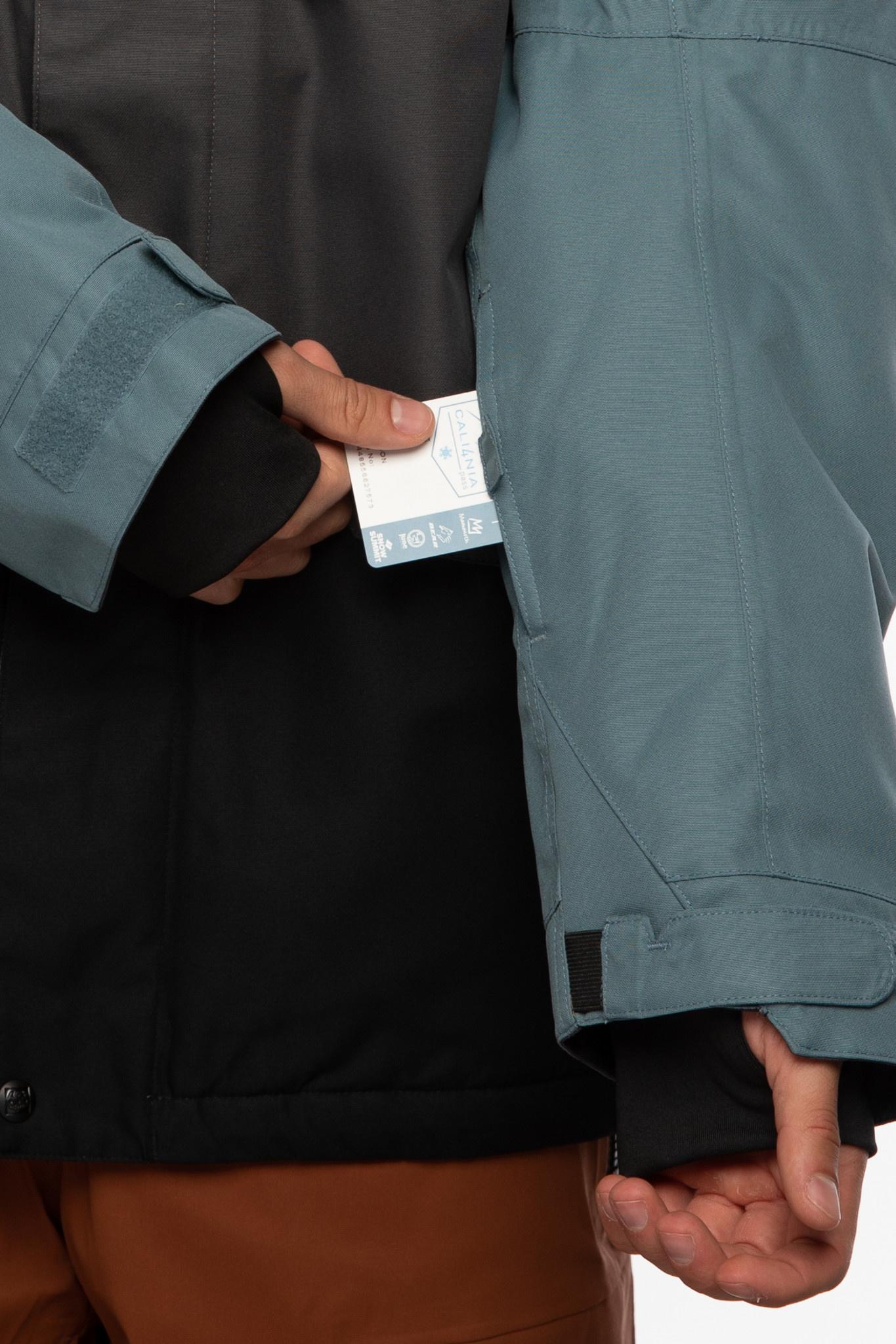 686 686 Men's Geo Insulated Jacket